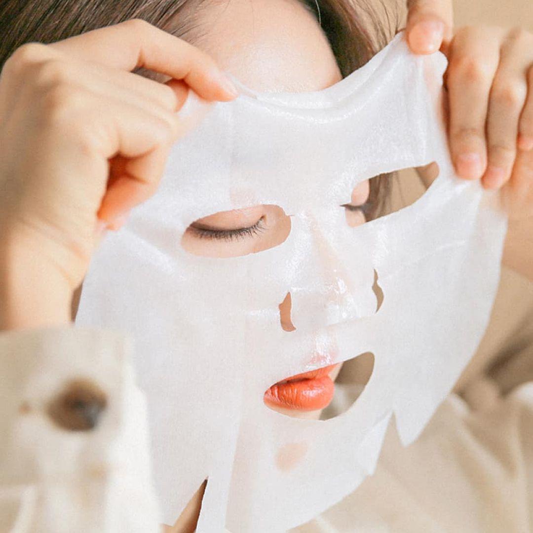 cách dưỡng da mặt