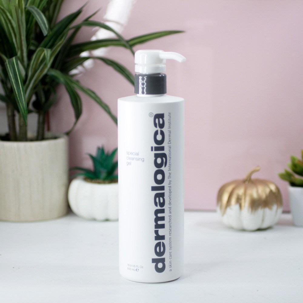 Sữa rửa mặt trị mụn Dermalogica Special Cleansing Gel
