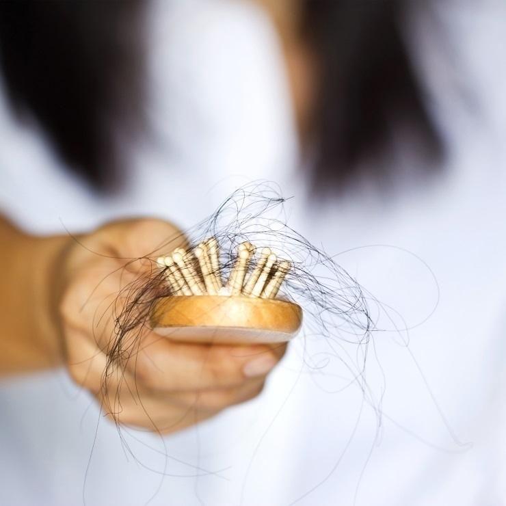 cách phục hồi tóc