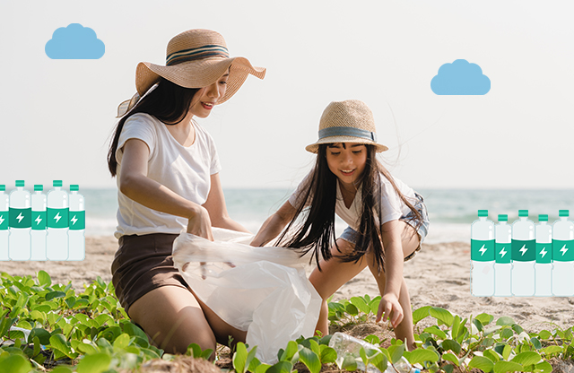Unilever và công cuộc giảm thiểu rác thải nhựa tại Việt Nam vì một môi trường xanh – sạch – đẹp
