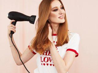 Theo chuyên gia, đây là cách phục hồi tóc hư tổn nặng do tạo kiểu bằng nhiệt?