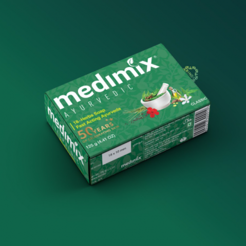 Xà phòng Medimix