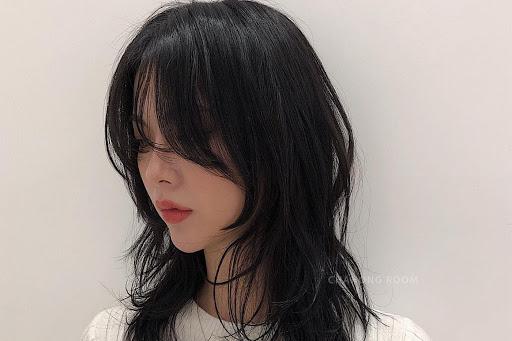 tóc layer