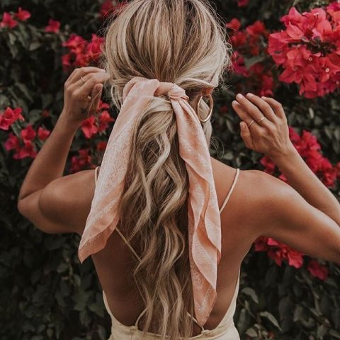 Đừng hỏi tại sao phụ nữ Pháp tuyệt nhiên không có một ngày nào tóc xấu, tất cả nhờ vào 6 bí kíp này đây!
