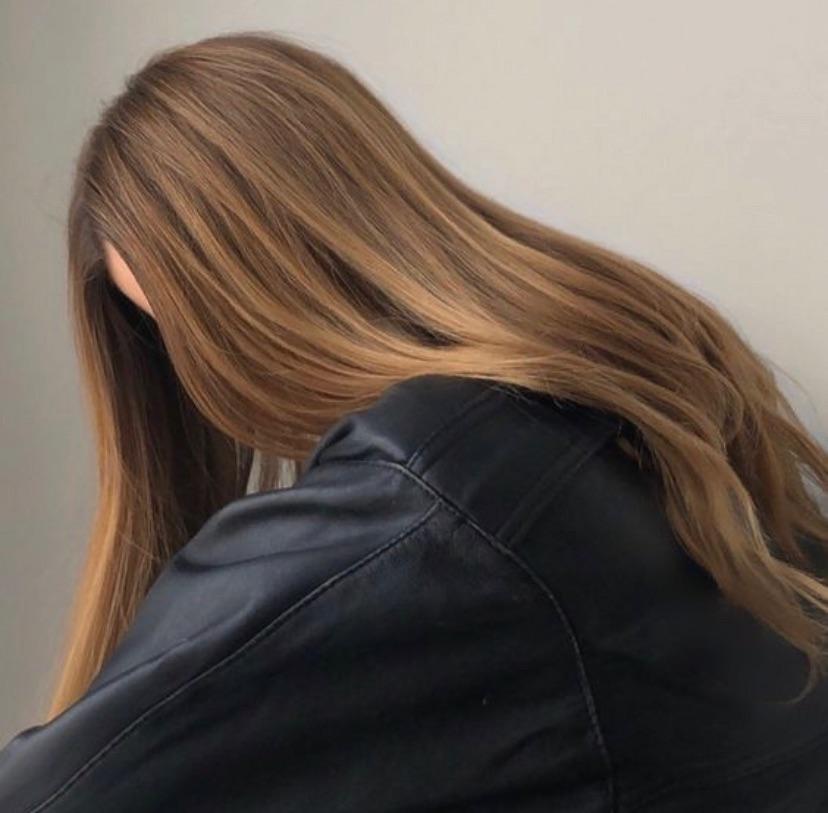 tinh dầu bóng tóc