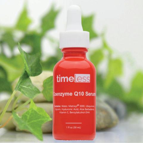 serum chống lão hóa Timeless Coenzyme