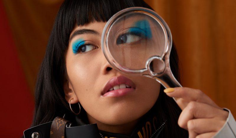 Cách trang điểm mắt trendy giúp bạn nổi bật trong dịp Tết Tân Sửu