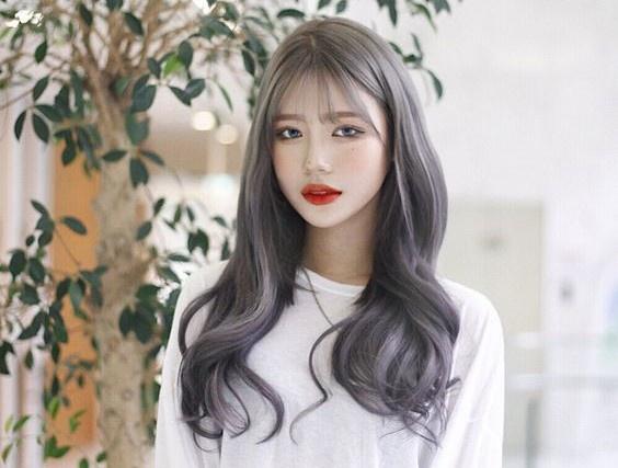Phong cách trang điểm nào cho nàng mê các kiểu tóc uốn?