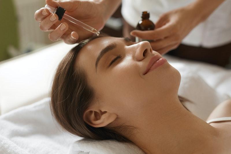 massage mặt kiểu Nhật