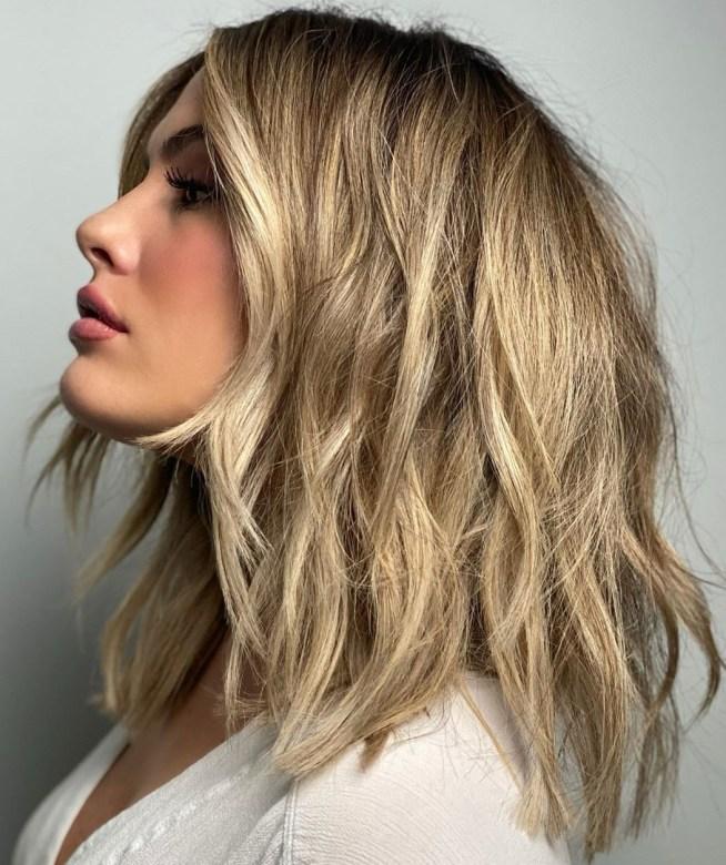 kiểu tóc đẹp