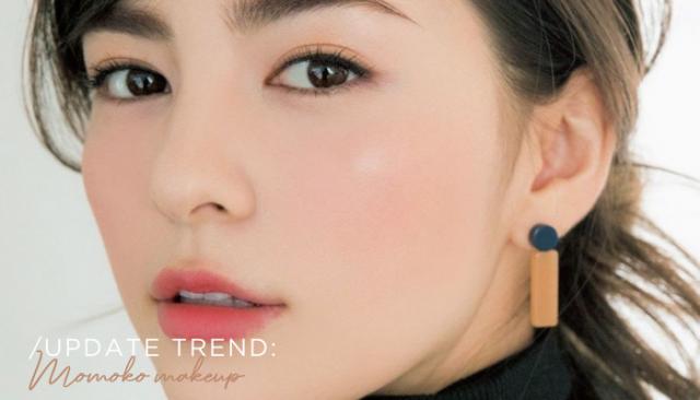 CẬP NHẬT XU HƯỚNG: Momoko makeup là gì mà phái đẹp Nhật lại mê đến thế?