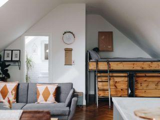"""Chuỗi Airbnb này đích thị là """"chân ái"""" dành cho những gia đình đang muốn đi du lịch"""