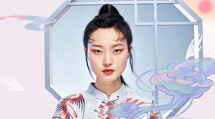 mỹ phẩm nội địa Trung Quốc