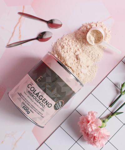 Làm đẹp mùa Tết: Collagen dưỡng tóc nên thoa hay uống?