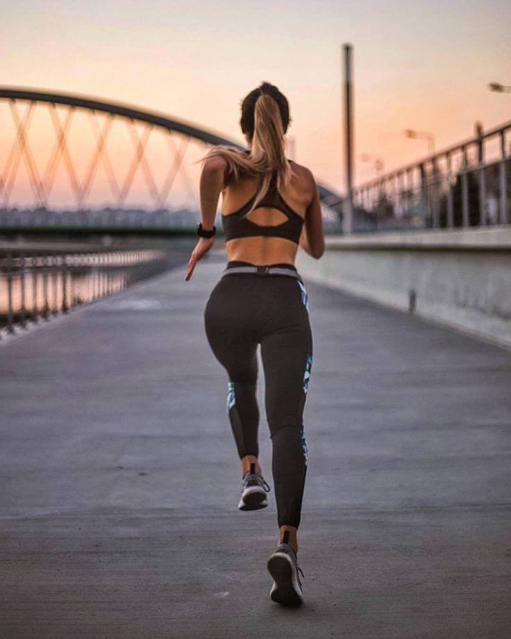 chạy bộ