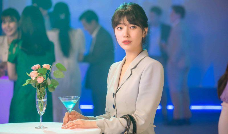 Bae Suzy tô son gì trong phim 'Start-Up'? Đây là 10 sản phẩm để có được vẻ đẹp như Seo Dal-Mi!