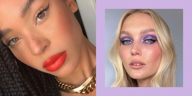 """Đón đầu xu hướng makeup mùa xuân 2021 mà bạn nên """"F5"""" ngay"""