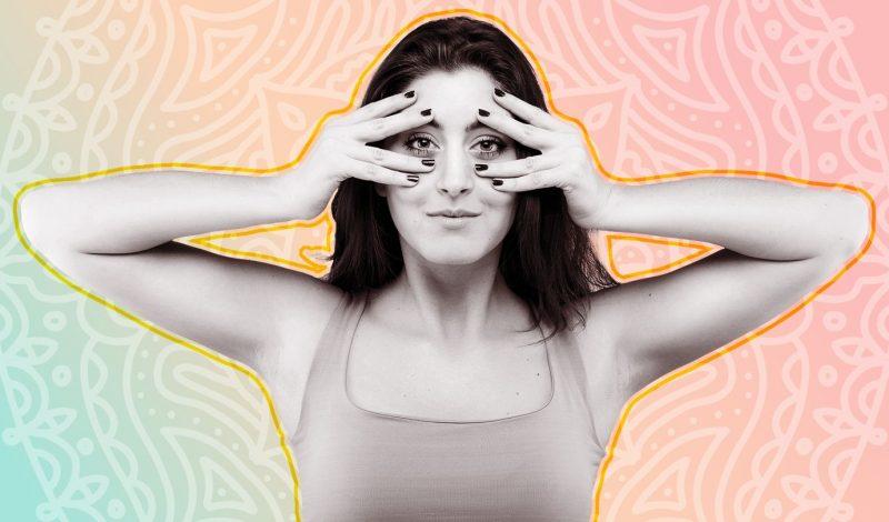 Face Yoga – Cho một khuôn mặt không tuổi và thon gọn