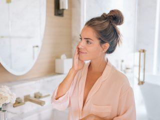 Cách dưỡng trắng da cực kỳ thịnh hành, đơn giản và hiệu quả