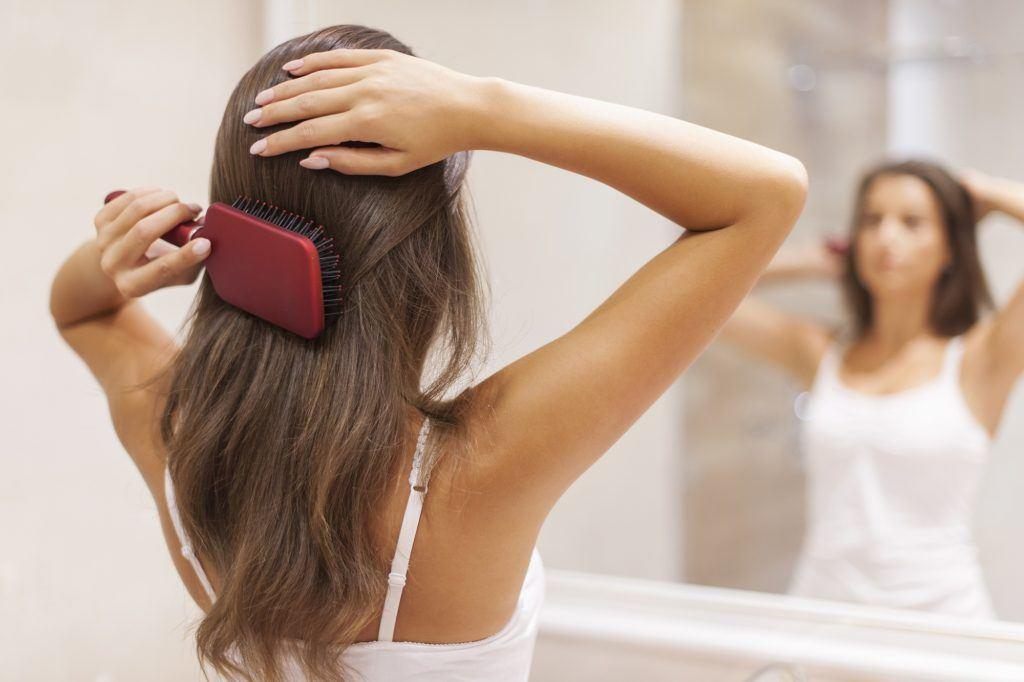 cách ủ tóc tại nhà đơn giản hiệu quả
