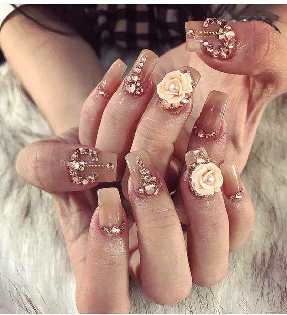 cách làm nail