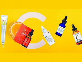 Review top 12 serum vitamin C tốt nhất 2021 dành cho mọi loại da