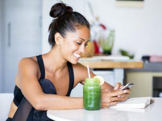 Thực đơn 7 ngày detox giảm cân hiệu quả từ 3 đến 4 kg