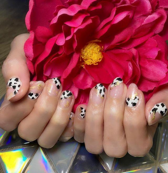 nail Tết
