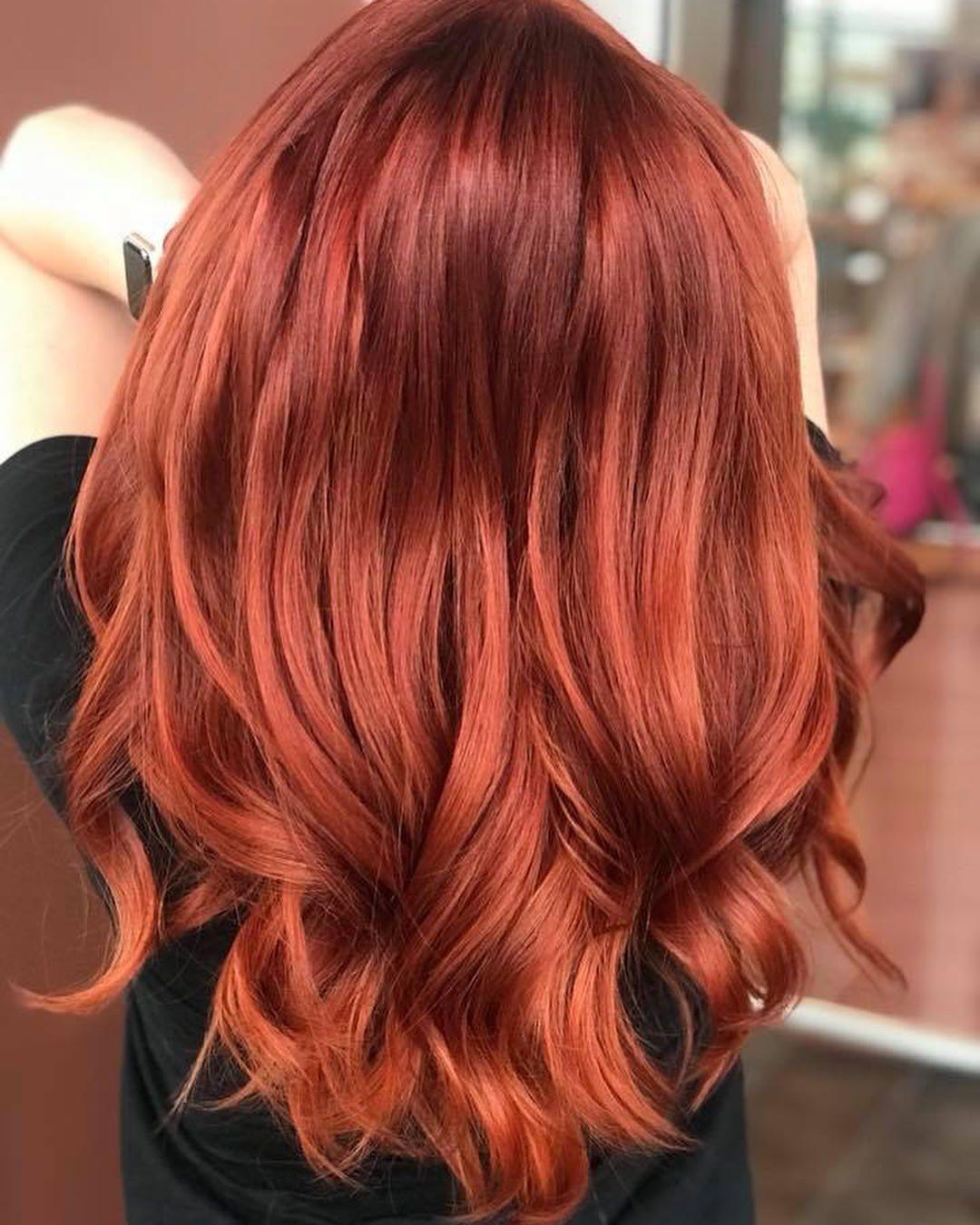 tóc hổ phách