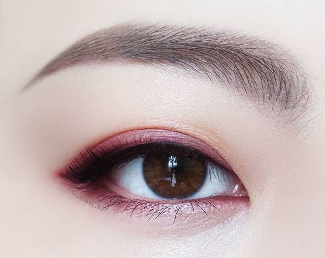 cách đánh phấn mắt