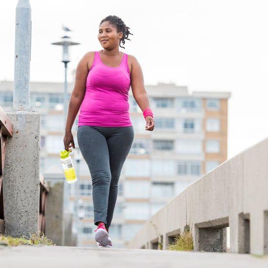 Không đi bộ giảm cân sau khi ăn
