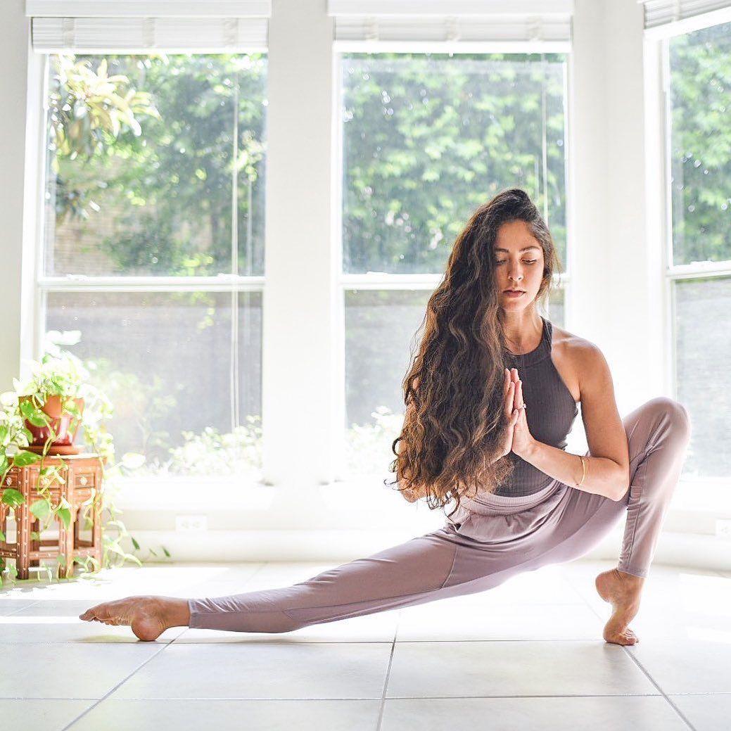 lợi ích khi tập yoga