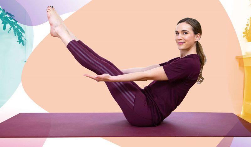 7 Tư thế yoga ngủ ngon đơn giản giúp bạn chữa mất ngủ hiệu quả