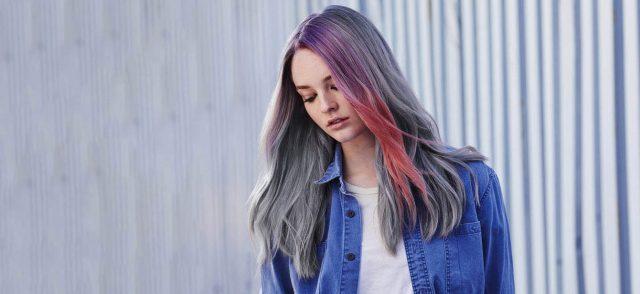 Top màu tóc highlight hot nhất 2021 và cách sở hữu tóc highlight không cần nhuộm