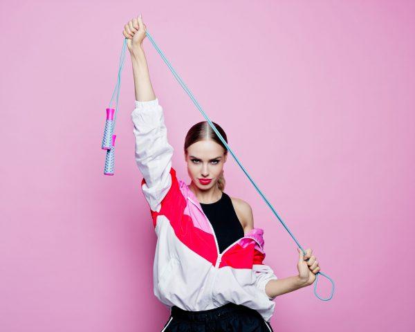Bí quyết nhảy dây giảm cân đúng cách mang lại hiệu quả chỉ sau 1 tuần