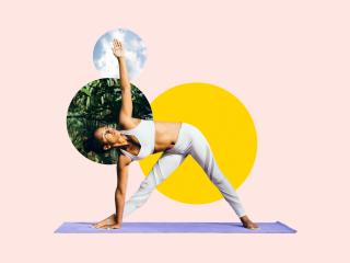25 bài tập yoga giảm cân hiệu quả, giảm béo giữ dáng sau 7 ngày