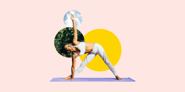 Bỏ túi ngay 10 bài tập yoga giảm cân hiệu quả cho dáng xinh đón Tết
