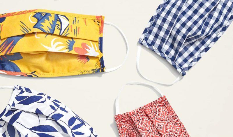 Bỏ túi cách chọn khẩu trang vải tốt dành cho bạn mùa Covid