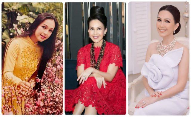 Diễm My 6X – Nữ hoàng ảnh lịch và vẻ đẹp vượt thời gian