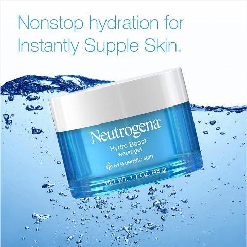Kem dưỡng ẩm da mặt Neutrogena Hydro Boost