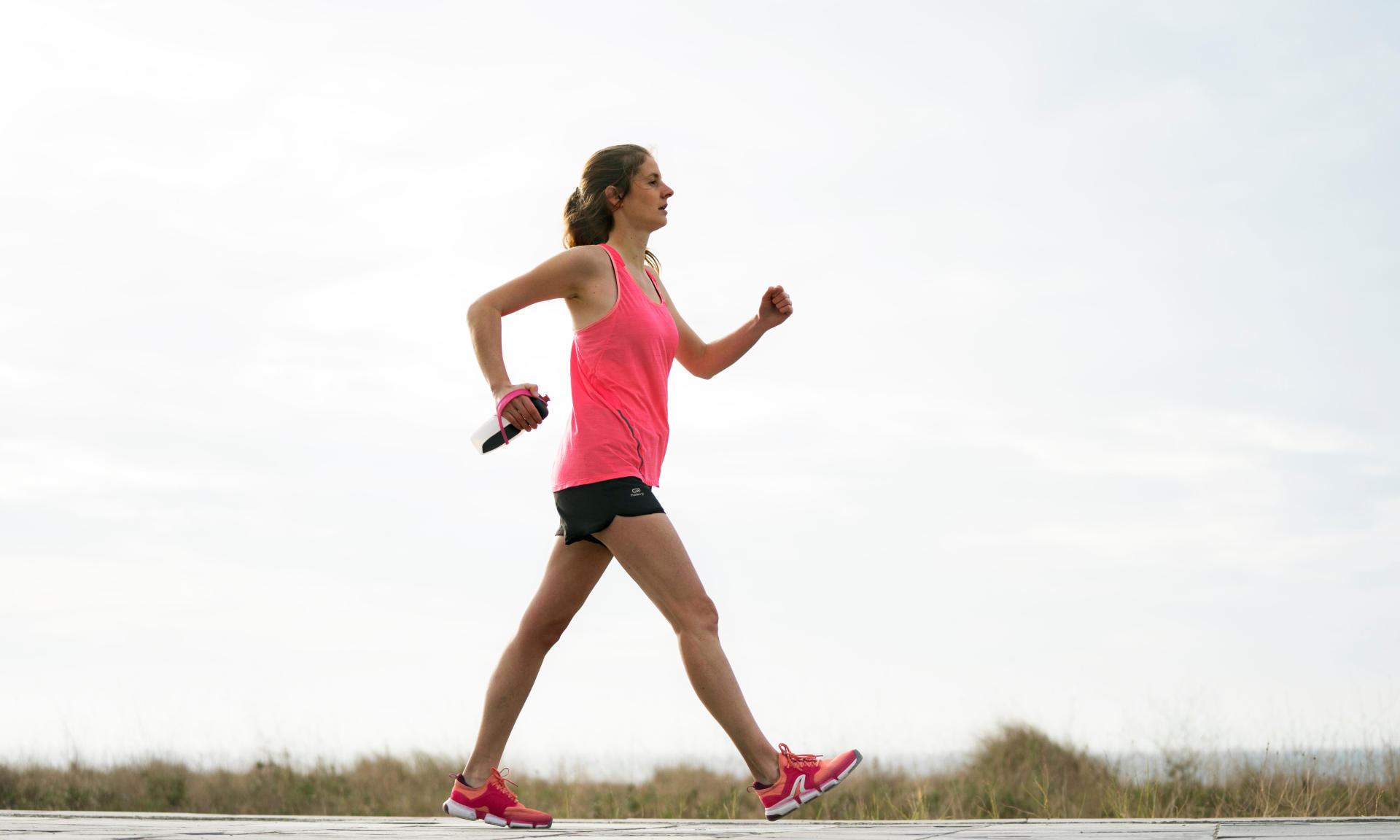Đi bộ giảm cân như thế nào là đúng cách?