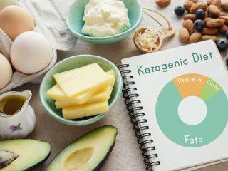 Phương pháp giảm cân Keto 7 ngày có ưu nhược điểm gì cần lưu ý