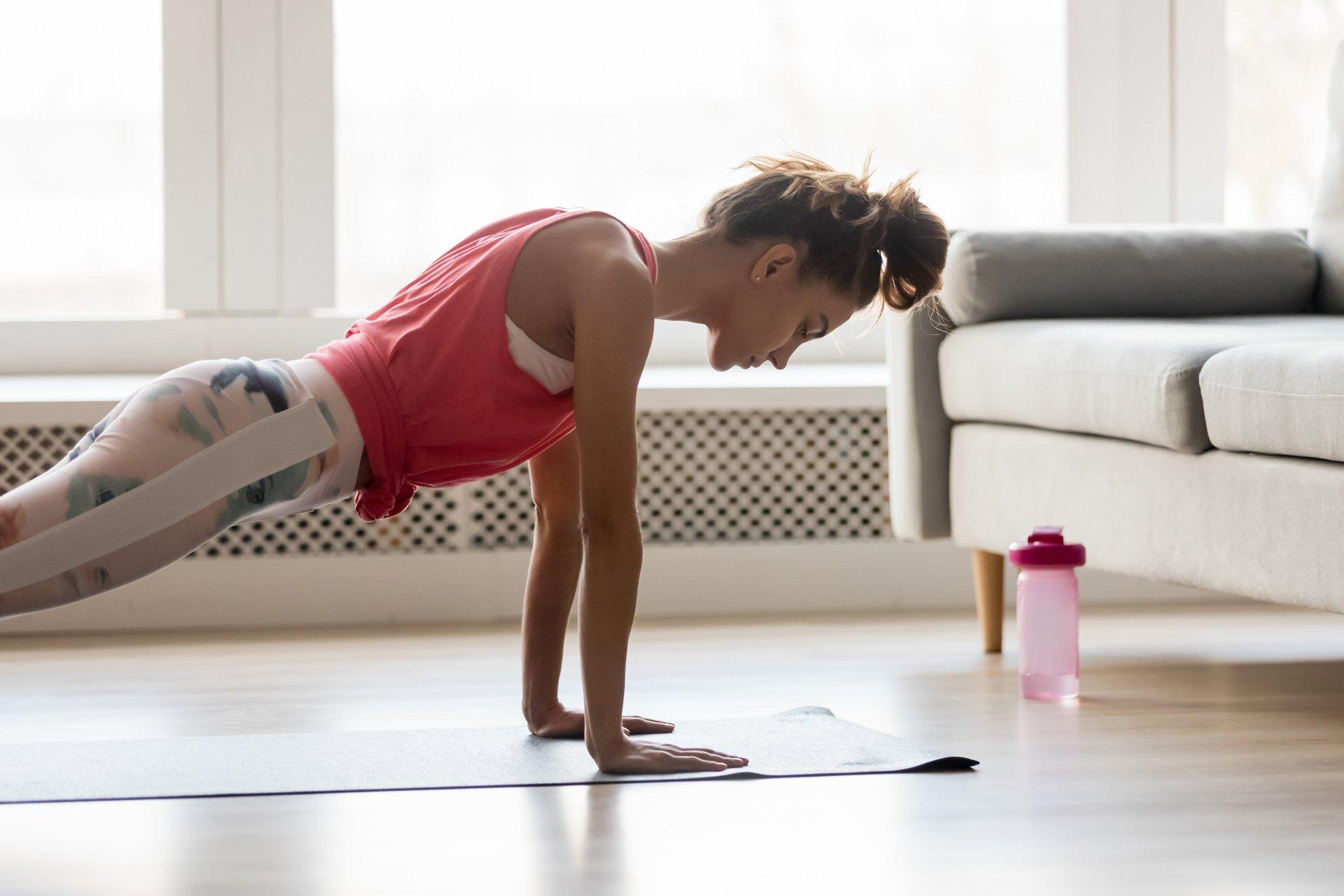 phương pháp giảm cân keto giúp tăng cường sức khỏe thể chất