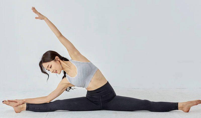 Tập Pilates – Bí quyết giúp sao Hàn sở hữu body hoàn hảo