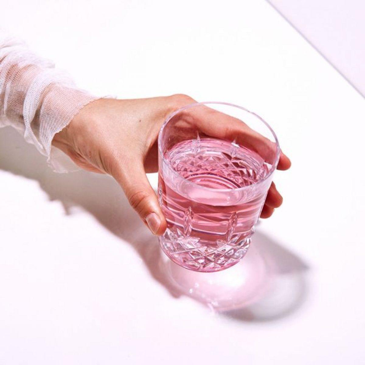 tác dụng của collagen nước