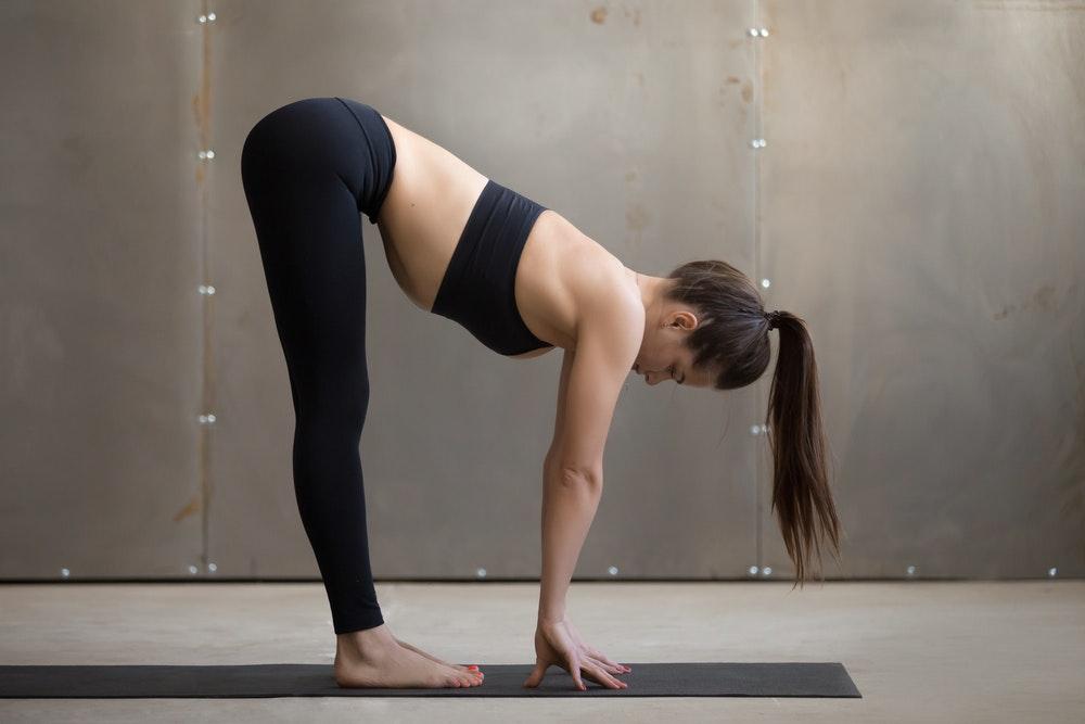 yoga ngủ ngon