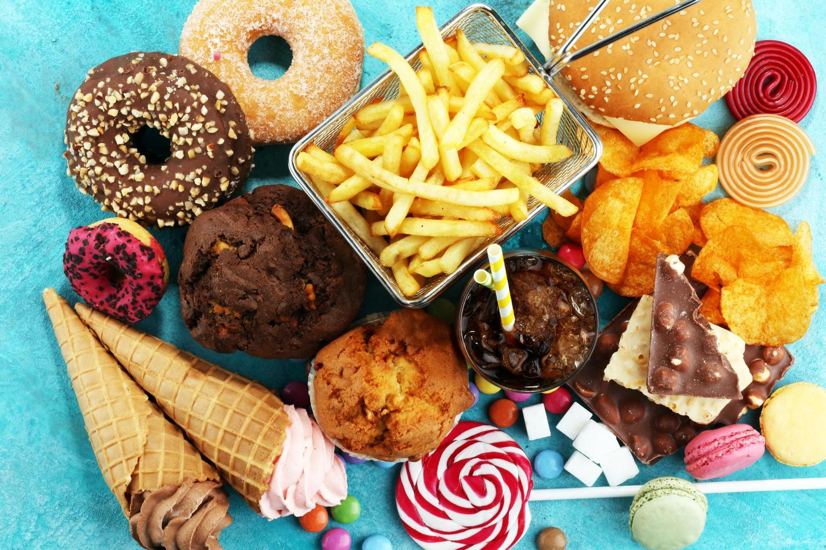chế độ ăn của bạn