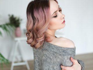 16 màu tóc hot giúp bạn nổi bật đón Xuân 2021