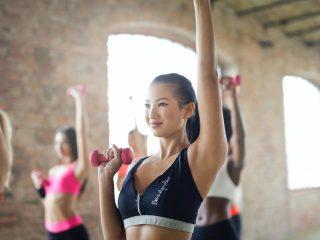 25 bài tập ngực cho nữ tại nhà, phòng gym săn chắc sau 15 ngày