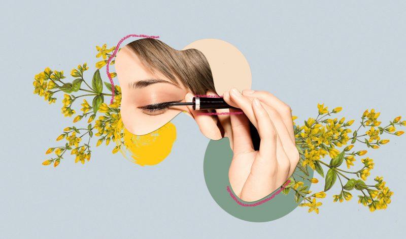 10 bước trang điểm mắt giúp bạn tỏa sáng từ chuyên gia trang điểm Jillian Dempsey